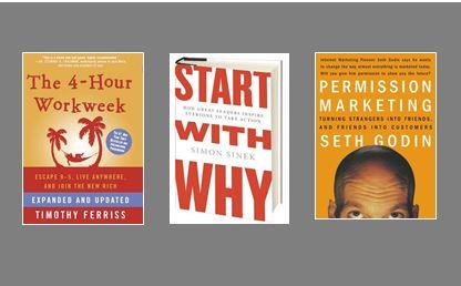 5 Happy professionals boeken